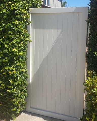 Outdoor Gates