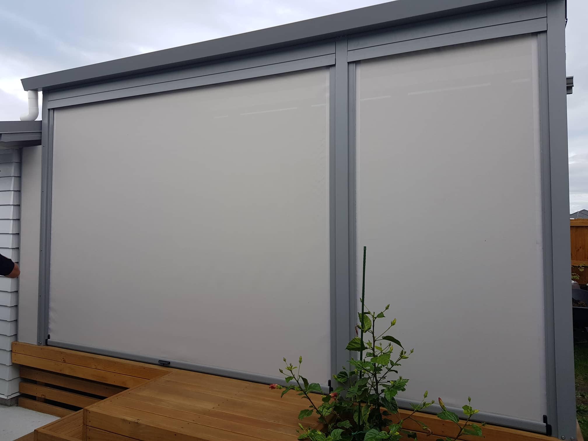 ziptrak blinds