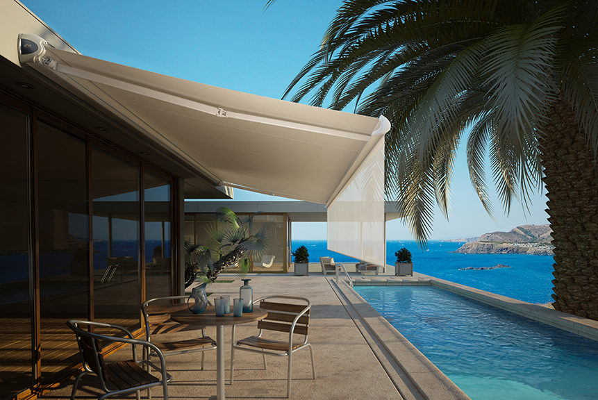 The Top 5 Benefits of Awnings