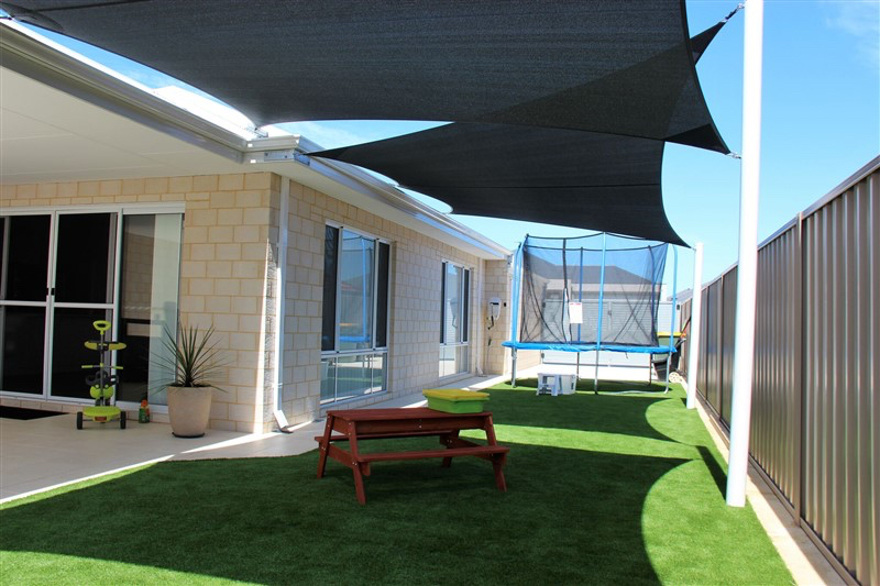 Transform These 6 Outdoor Spaces with Shade Sails