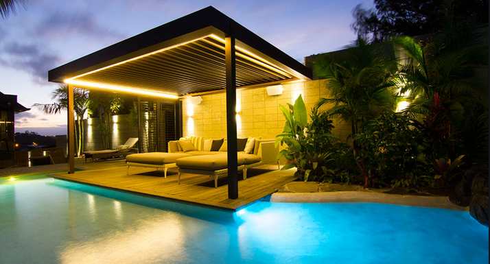 Illuminate Your Outdoor Space with These Pergola Lighting Tips